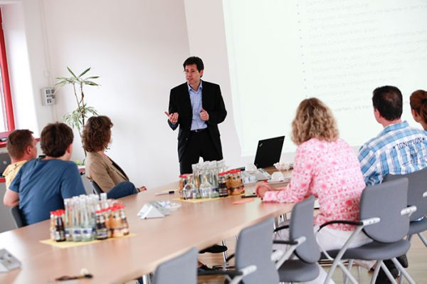 Frank Lierz Berater Coach Trainer Blog und Presse