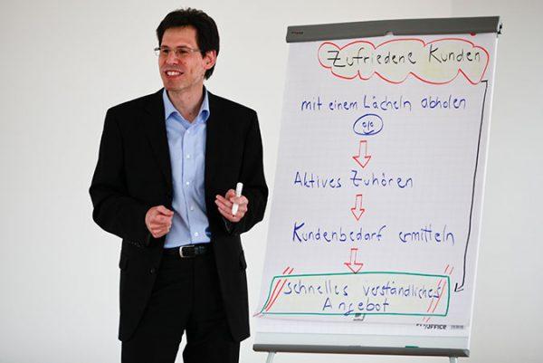 Frank Lierz Beratung Analyse Vertrieb Qualitätsmanagement