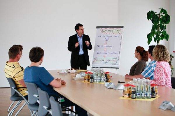 Frank Lierz Beratung Unternehmensanalyse Vertriebsanalyse Qualitätsmanagement