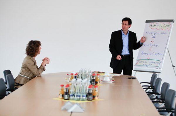 Coaching Unternehmer Geschäftsführer
