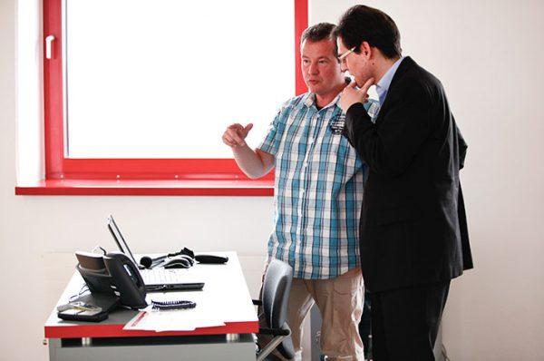 Frank Lierz – Training Ausbildung Weiterbildung Kaufmännische Mitarbeiter